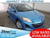 2011 Mazda Mazda3 GS - CLEAN & LOCAL VEHICLE HISTORY!