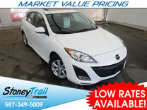 2011 Mazda Mazda3 GS Sport - ONE OWNER! CLEAN HISTORY!