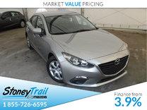 2014 Mazda Mazda3 GX - CERTIFIED (7 Year Warranty)