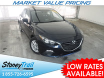 2014 Mazda Mazda3 GS - LOCAL CAR! ONE OWNER!
