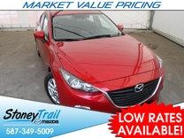 2014 Mazda Mazda3 GS SUNROOF! - MAZDA CANADA LEASE RETURN!