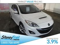 2012 Mazda Speed3 SPEED3 - ONE OWNER! CLEAN CARPROOF!