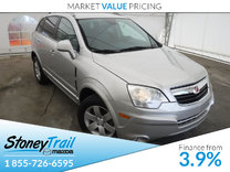 2008 Saturn VUE XR FWD - HEATED SEATS! GREAT CONDITION!