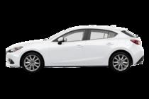 2016  Mazda3 Sport For Sale