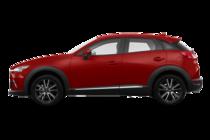 2016 Mazda CX-3 For Sale