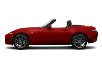2016 Mazda MX-5 For Sale
