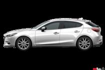 2017  Mazda3 Sport For Sale