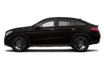 Mercedes-Benz GLE Coupé 43 4MATIC AMG 2017