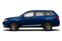 Mitsubishi Outlander ES AWC 2017