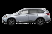 Mitsubishi Outlander SE AWC 2017