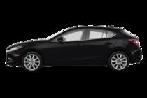 2018  Mazda3 Sport For Sale