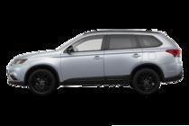 2018 Mitsubishi Outlander SE AWC ANNIVERSARY EDITION