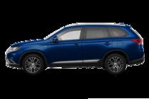 2018 Mitsubishi Outlander SE AWC