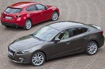 2014 Mazda 3 – Like wine