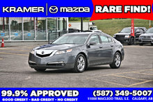 2009 Acura TL TL *AMAZING SHAPE*