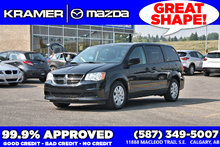 2014 Dodge Grand Caravan SE *AMAZING SHAPE*