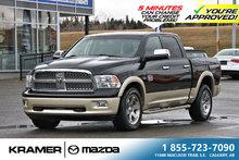 2011 Dodge RAM 1500 Laramie Longhorn Edition!!