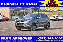 2014 Hyundai Tucson GLS AWD *LOW MILEAGE*