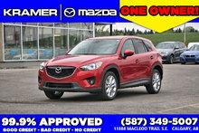 2015 Mazda CX-5 GT w/Navigation & BOSE audio