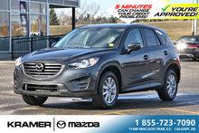 2016 Mazda CX-5 GX AWD *BEST PRICE*