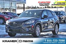 2016 Mazda CX-5 GS AWD $29,995!!