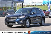2016 Mazda CX-5 GS AWD $28,998!!