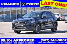2016 Mazda CX-5 2016.5 CX-5 GT DEMO