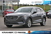 2016 Mazda CX-9 Signature w/2 Sets of Wheels