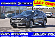 2017 Mazda CX-9 GT AWD *Model Clear-Out*