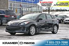 2012 Mazda Mazda3 Sport GS