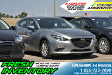2013 Mazda Mazda3 GS *LOW MILEAGE*