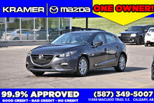 2014 Mazda Mazda3 GS *Lease Return*