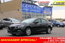 2015 Mazda Mazda3 GS Sedan