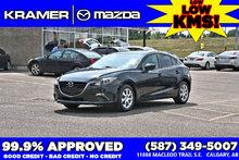 2015 Mazda Mazda3 GX w/LEATHER