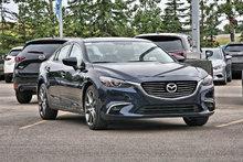 2016 Mazda Mazda6 GT *FREE 3M*
