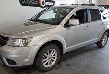 Dodge Journey 2013 SXT, régulateur de vitesse, mags, barres de toit