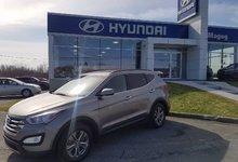 Hyundai Santa Fe Sport 2014 PREMIUM AWD AC CRUISE FOGS MAGS SIEGE CHAUFFANT