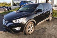 Hyundai Santa Fe XL 2014 AC*CRUISE*BLUETOOTH*SIEGE CHAUFFANT