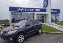 Hyundai Santa Fe 2012 GL*AWD*AC*CRUISE*SIEGE CHAUFFANT*MAGS