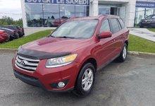Hyundai Santa Fe 2012 GL*AWD*AC*CRUISE*BLUETOOTH*SIEGES CHAUFFANTS*MAGS