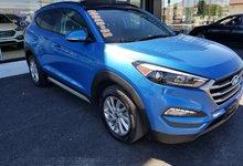 Hyundai Tucson 2017 CUIR TOIT PANO CAM RECUL