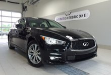 Infiniti Q50 2016 = TLX/A4/SERIE 3/ATS/IS/MKZ/C/S60/G37/ACCORD/CAMRY