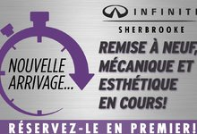 Infiniti QX60 2015 PREMIUM+GPS+DÉMARREUR A DISTANCE+RETOUR LOCATION