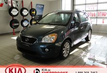 Kia Rondo 2011 EX LUXURY * 7 PASSAGERS * MAGS * CUIR*A/C*TOIT*