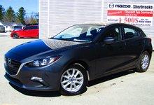 Mazda 3 Sport 2014 GS-SKY CLIMATISEUR CAMERA DE RECUL BLUETOOTH
