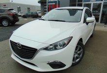 Mazda 3 Sport 2014 35000KM AUTOMATIQUE CLIMATISEUR BLUETOOTH