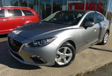 Mazda 3 2015 AUTOMATIQUE, CLIMATISEUR,JANTES