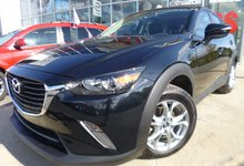 Mazda CX-3 2016 *DÉMO* GS-LUXE CUIR TOIT OUVRANT SIEGES CHAUFFANTS