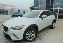 Mazda CX-3 2016 GS AWD 26 000KM SEULEMENT!  CUIR TOIT OUVRANT