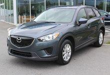 Mazda CX-5 2013 GX*AC*BLUETOOTH*CRUISE*SIEGES CHAUFFANTS*